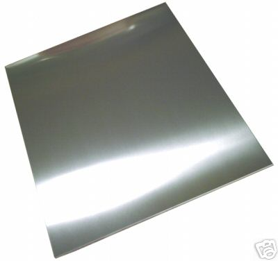 Stainless Steel Splashback / Splashbacks 750 X 600 SALE